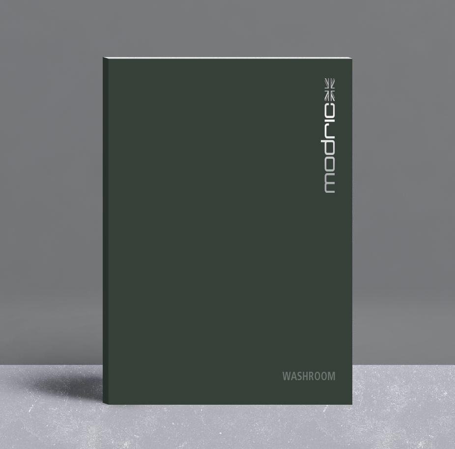 Modric Washroom Brochure