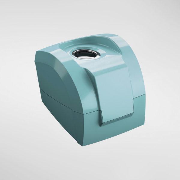 71062 Allgood Secure USB Desktop Biometric Reader Registration Unit