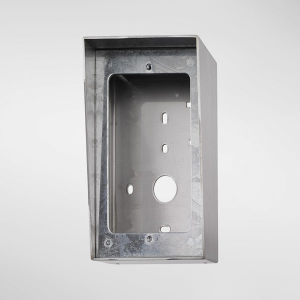 71320 Allgood Secure Surface Mounted Back Box