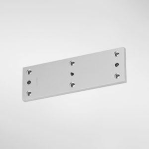 75535NA Allgood Secure Surface Mounting Plate