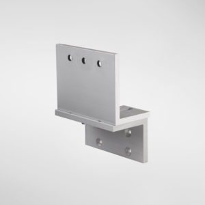 75595ZL Allgood Secure Adjustable Angle Support Bracket