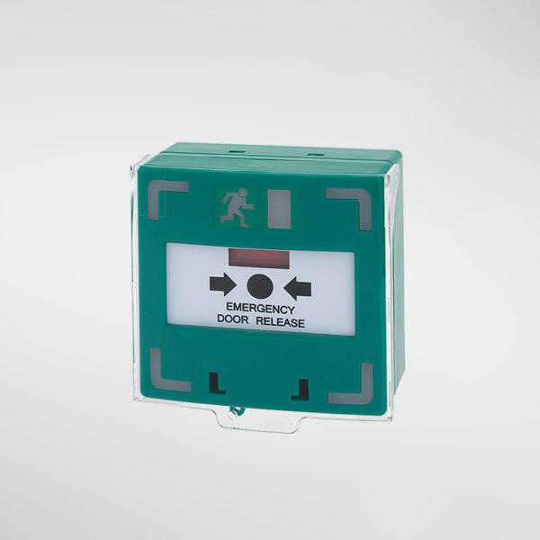 79066TP Allgood Secure Triple Pole Break Glass
