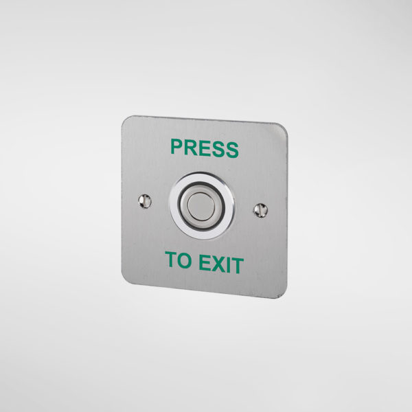 79325 Allgood Secure Request To Exit Button