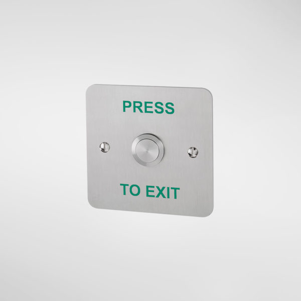 79625 Allgood Secure Request To Exit Button