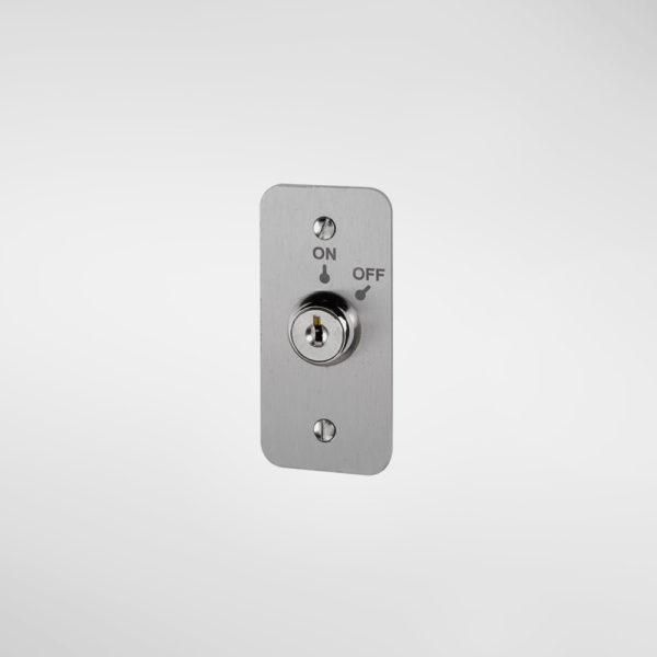 797279725 Allgood Secure Narrow Style Momentary Contact Key Switch Plate with 'ON' and 'OFF' Text6 Allgood Secure Narrow Style Momentary Contact Key Switch Plate with 'ON' and 'OFF' Text