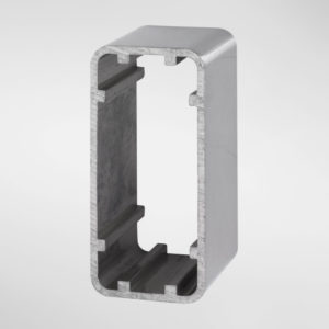 79775 Allgood Secure Surface Shroud Housing for Surface Mounting