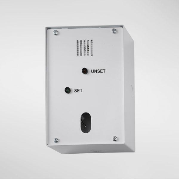 92842 Allgood Secure 12v DC Door Alarm