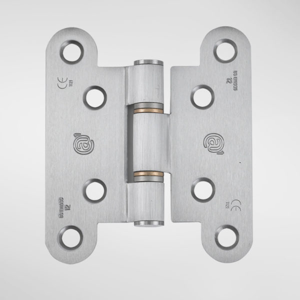 48293N Allgood Hardware Butterfly Butt Hinge
