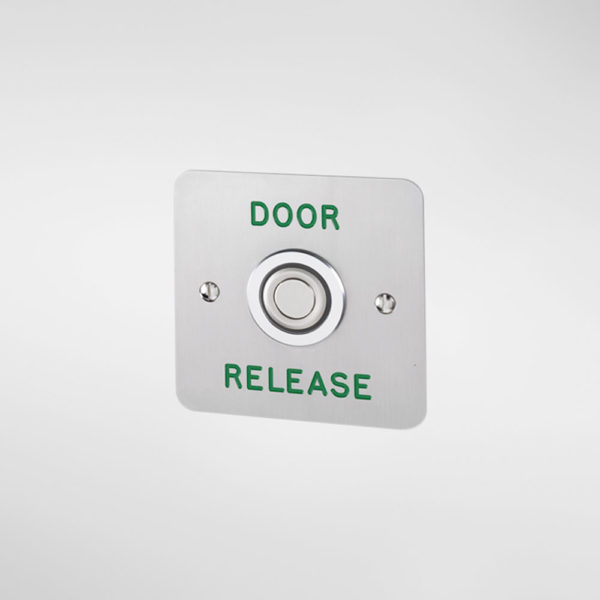 79320 Allgood Secure Request To Exit Button