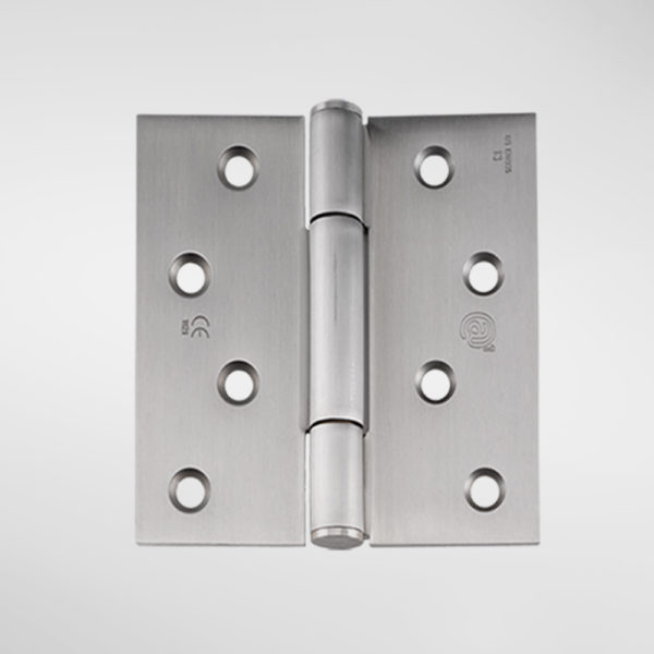 8064NCB Allgood Hardware Butt Hinge
