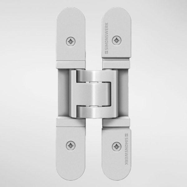 8099 Allgood Hardware Concealed Hinge