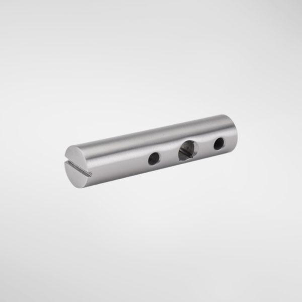 9053 Allgood Hardware Fixed Lever Rigidiser
