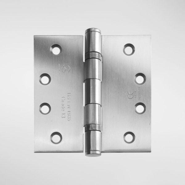 97502 Allgood Hardware Butt Hinge
