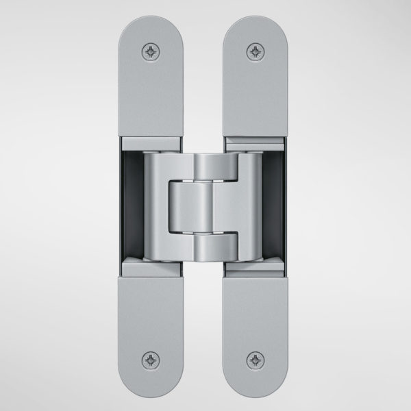 Allgood Hardware Adjustable Concealed Hinge