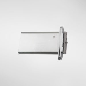 10508 Allgood Hardware Concealed Jamb Mounted Door Closer