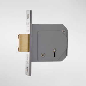 12306 Allgood Hardware Chubb Security Deadlock