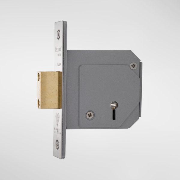 12306 Allgood Hardware Chubb Security Deadlock
