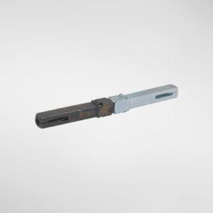 47470 Allgood Hardware Split Spindle