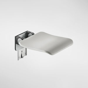 48251 ErgoSystem Removable Shower Seat
