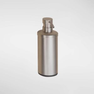 6687Allgood Washroom Soap Dispenser