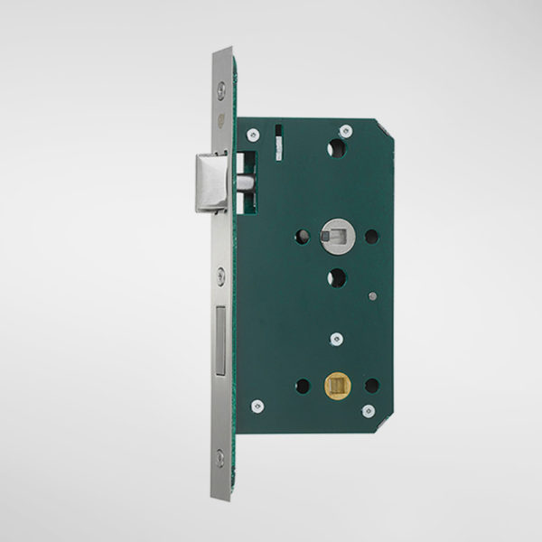 7208 Allgood Hardware 72 Series Mortice Bathroom Lock