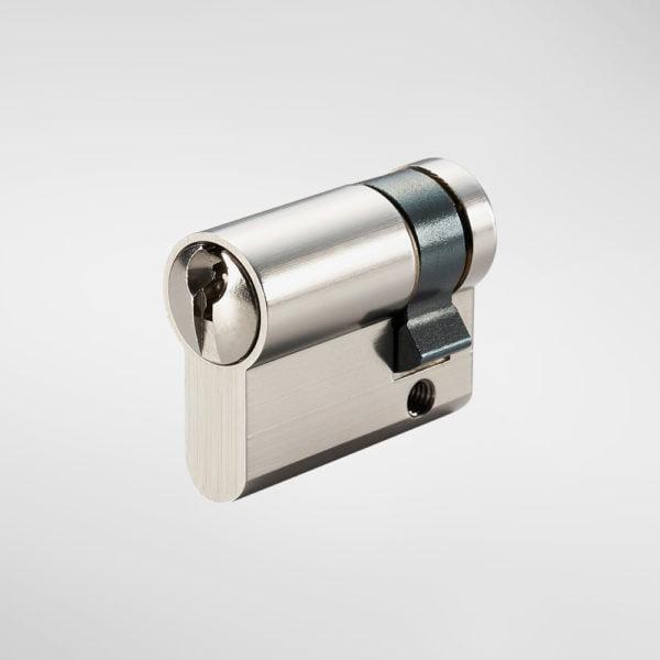 7320 Allgood Hardware Euro Profile Single Cylinder