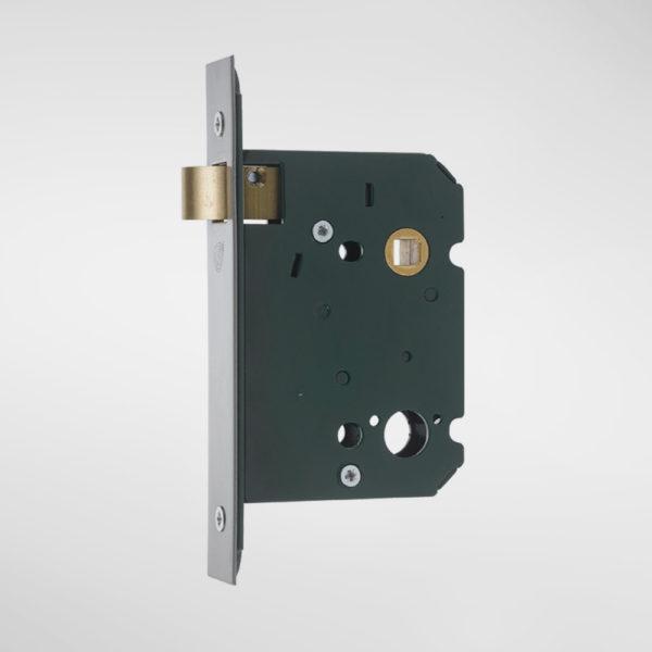 7504 Allgood Hardware 75 Series Mortice Latch