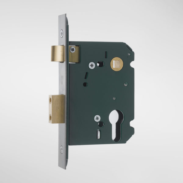 7579EU Allgood Hardware 75 Series Euro Profile Mortice Lock