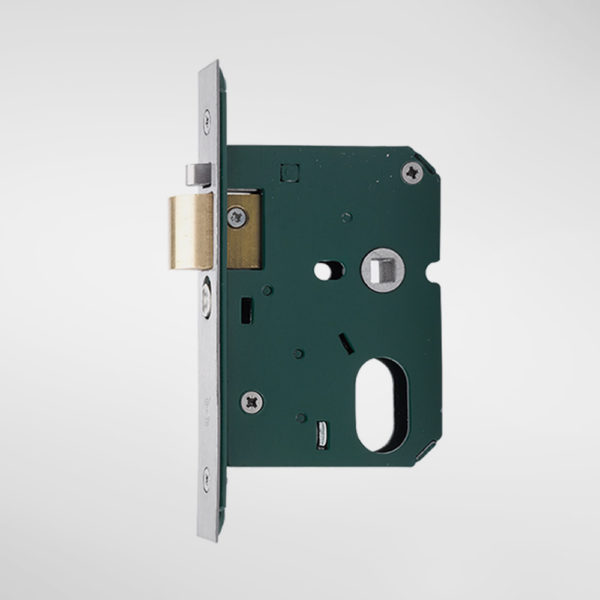 7581HB Allgood Hardware 75 Series Mortice Nightlatch