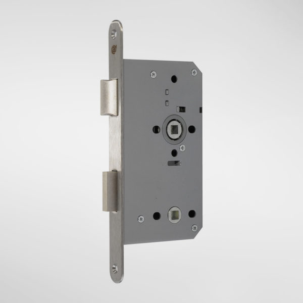 7608F60 Allgood Hardware 76 Series Mortice Bathroom Lock