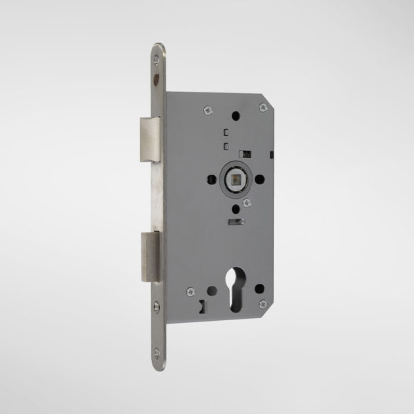 7679F60 Allgood Hardware 76 Series Euro Profile Mortice Sashlock