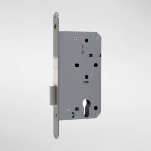 7686F60 Allgood Hardware 76 Series Euro Profile Mortice Deadlock