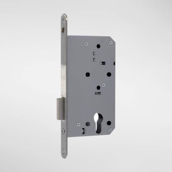 7686F60 Allgood Hardware76 Series Euro Profile Mortice Deadlock