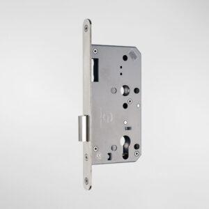 7686FN60 Allgood Hardware 76 Series Euro Profile Cylinder Mortice Deadlock