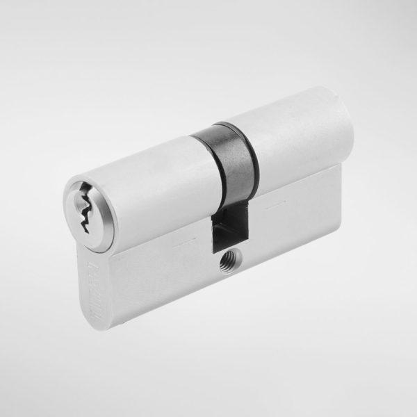 7918 Allgood Hardware Euro Profile Double Cylinder