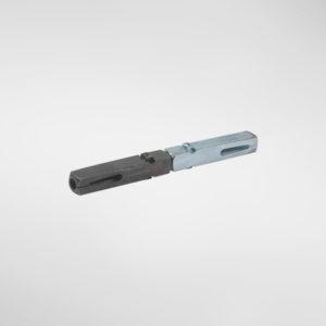 9069T Allgood Hardware Split Spindle