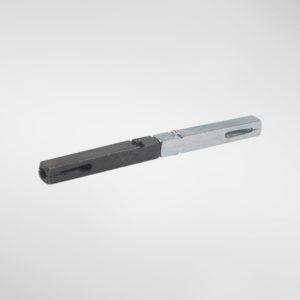 9070T Allgood Hardware Split Spindle