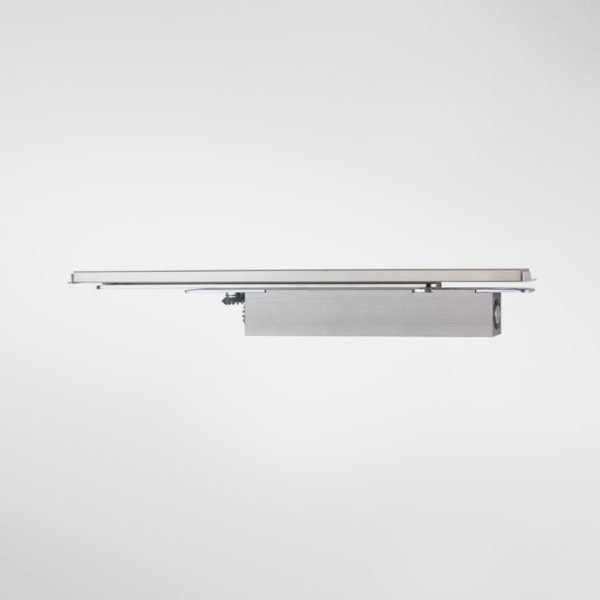 9134SGEZE Boxer Size 3-6 concealed door closer for single action doors