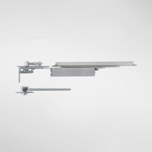 9135D GEZE Boxer Size 2-4 Concealed Door Closer For Double Action Doors