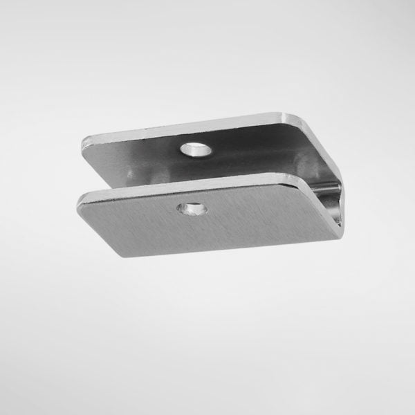 9151FN Allgood Hardware Figure 1 Face Fixing Bracket