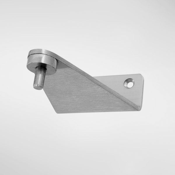 9156FN Allgood Hardware Figure 6 Face Fixing Bracket