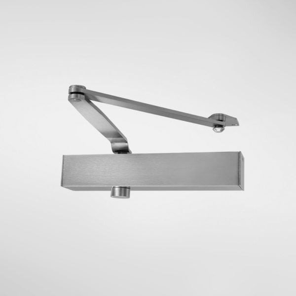 9161SO Allgood Hardware Figure 1 Stand Open Overhead Door Closer