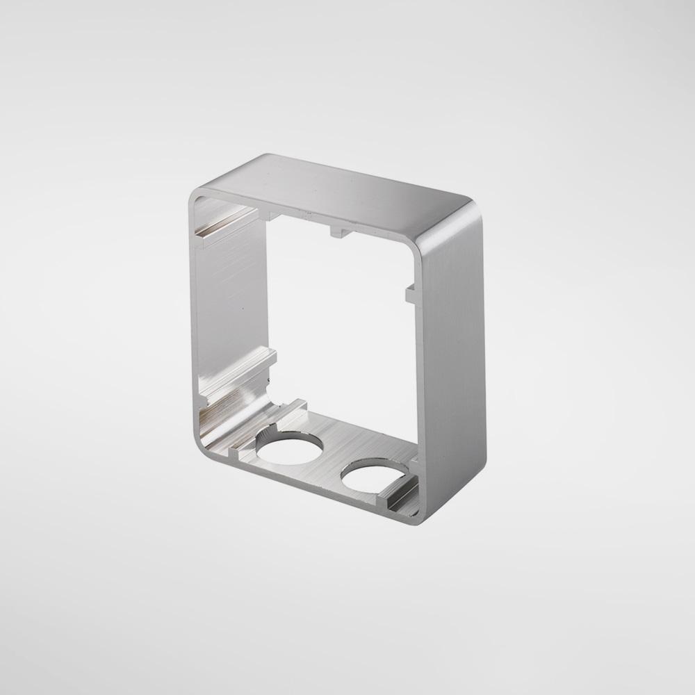 9410 Allgood Hardware Surface Mounted Sleeve | Door Controls