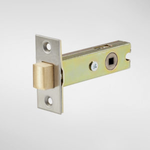 97012 Allgood Hardware Tubular Mortice Privacy Deadbolt