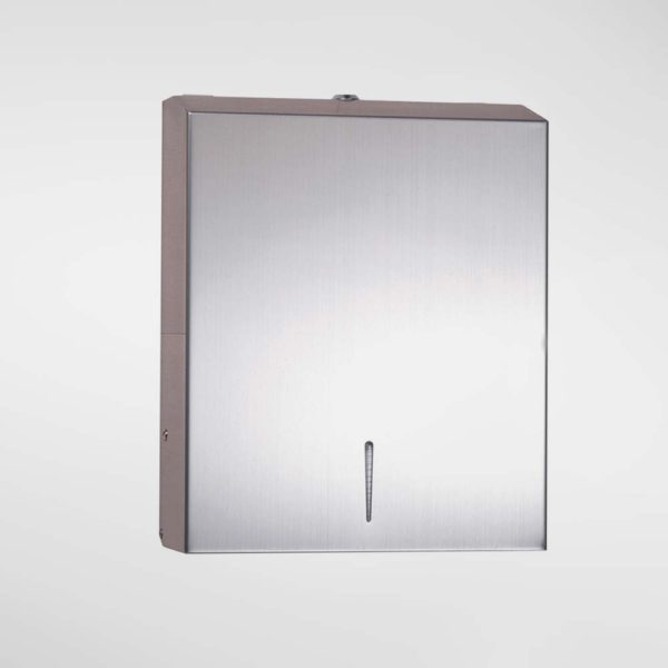 98530 Alite Surface Mounted Paper Towel Dispenser