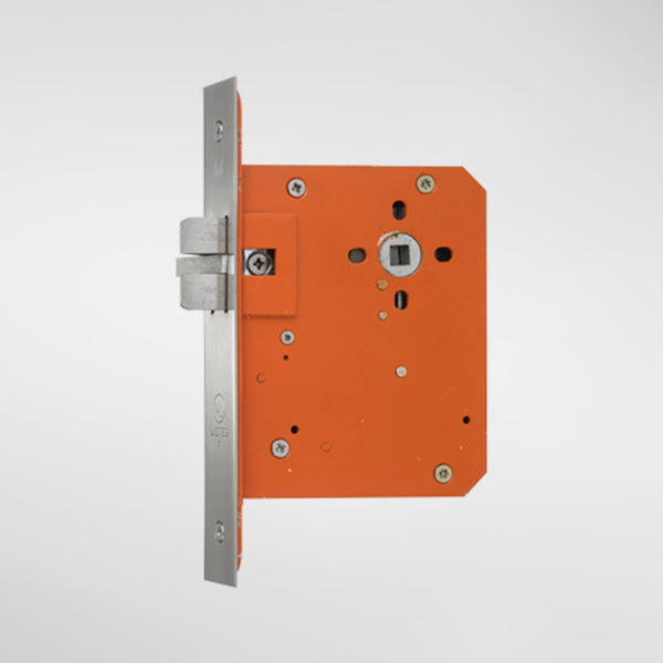 9960 Allgood Hardware 99 Series Mortice Latch