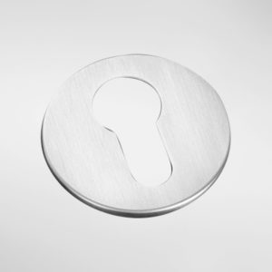 796Q Contego Circular Escutcheon For Euro Profile Cylinder
