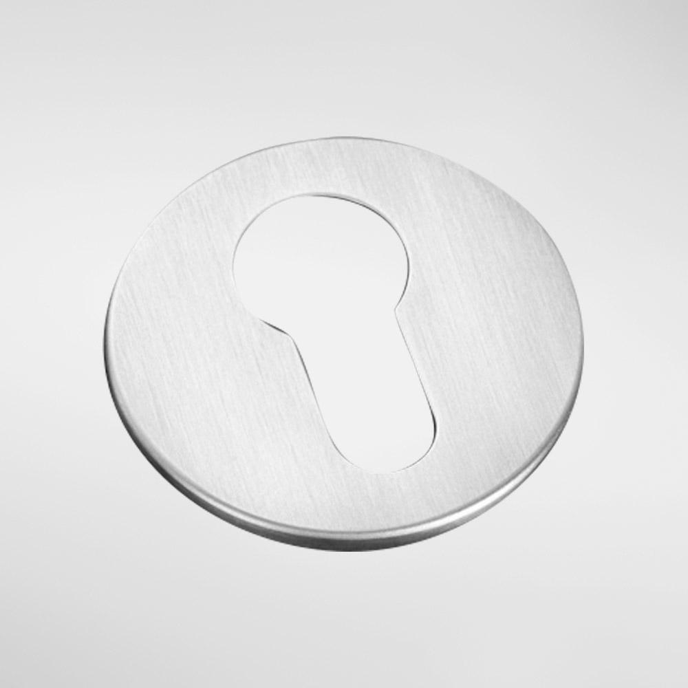 796Q Contego Circular Escutcheon | Antimicrobial Copper Alloy