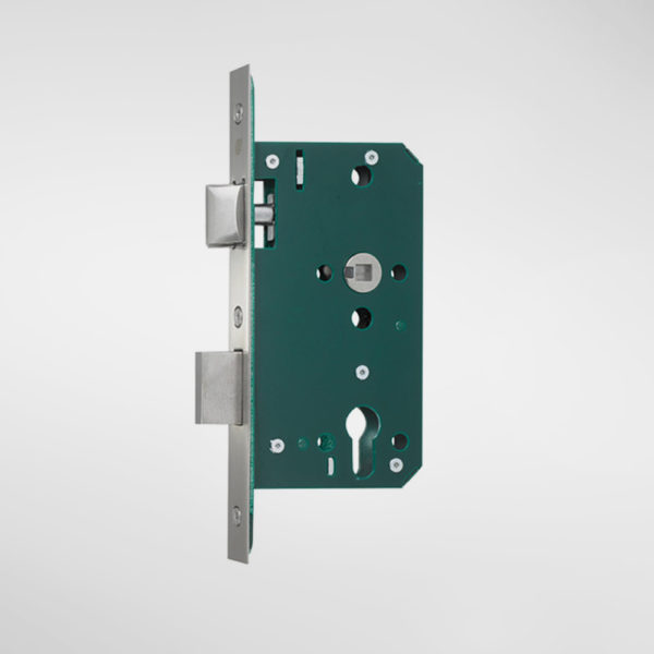 7278 Allgood Hardware 72 Series Euro Profile Cylinder Mortice Emergency Lock