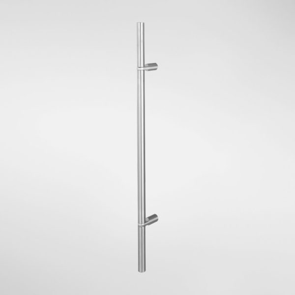 1638 Sembla Pull Handle With Straight Tips